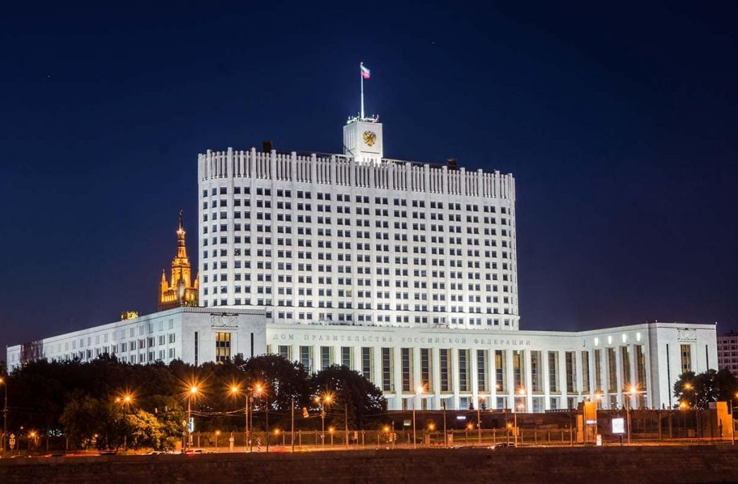В России принята зерновая стратегия