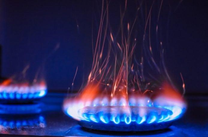 Perdaman Chemicals and Fertilizers запасается газом