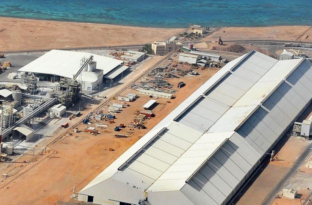 Arab Potash хочет выйти на перспективные рынки