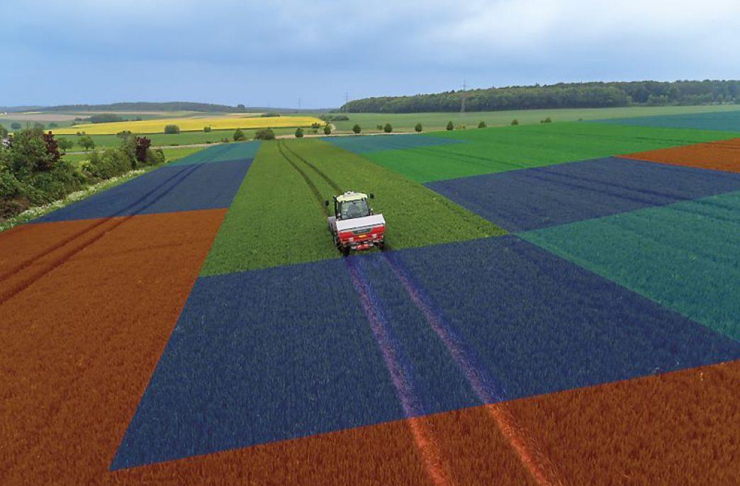 У точного внесения удобрений есть перспективы в России