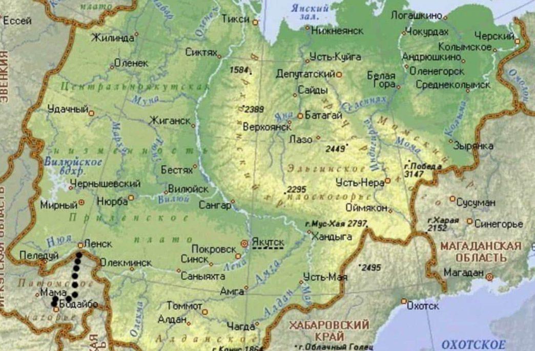 В Якутии появится крупный тепличный комплекс