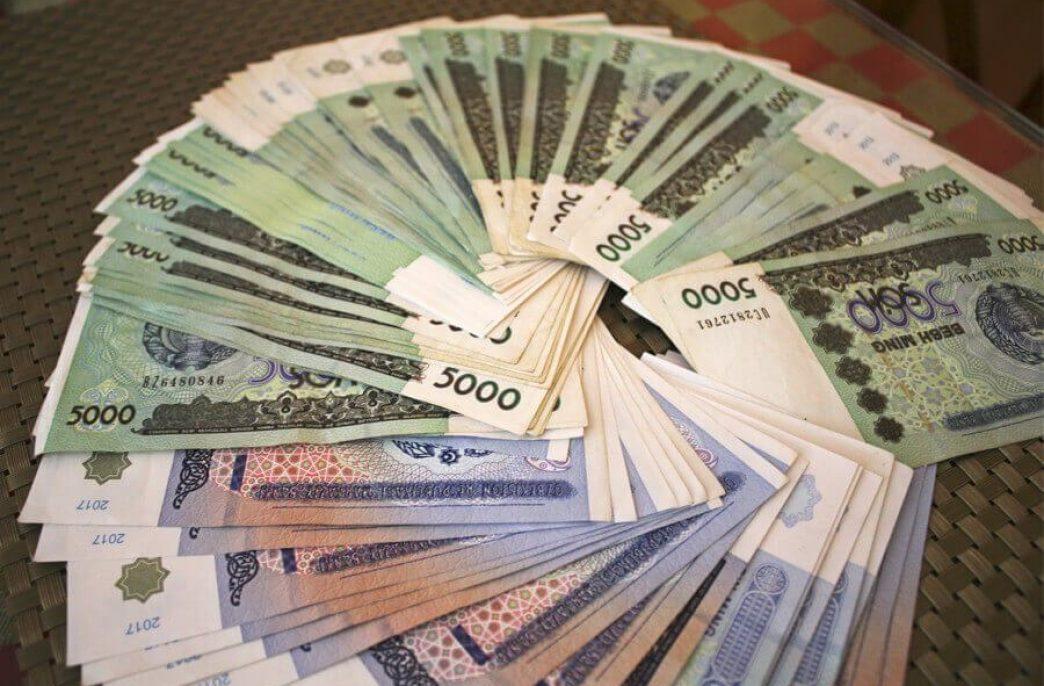 В Узбекистане приватизируют «Самаркандкиме»