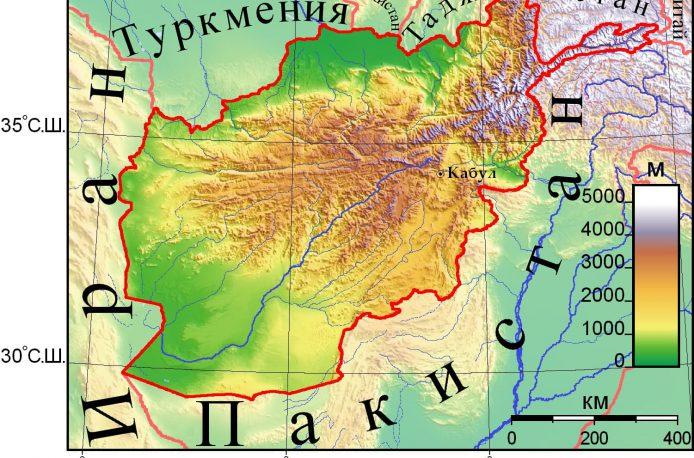 «Узхимпром» скоро начнет экспорт в Афганистан