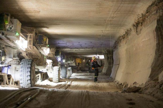 Nutrien временно закроет три рудника