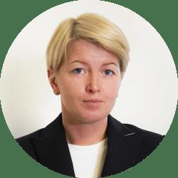 Министр Удмуртии Ольга Абрамова