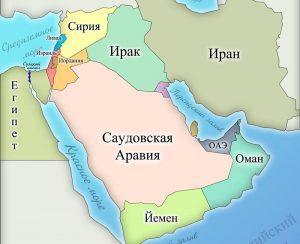 Россия нарастит экспорт сельскохозяйственной продукции в Саудовскую Аравию