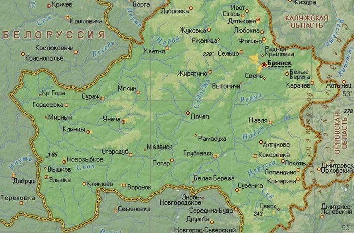 В Брянской области раскрыта кража дорогостоящего удобрения