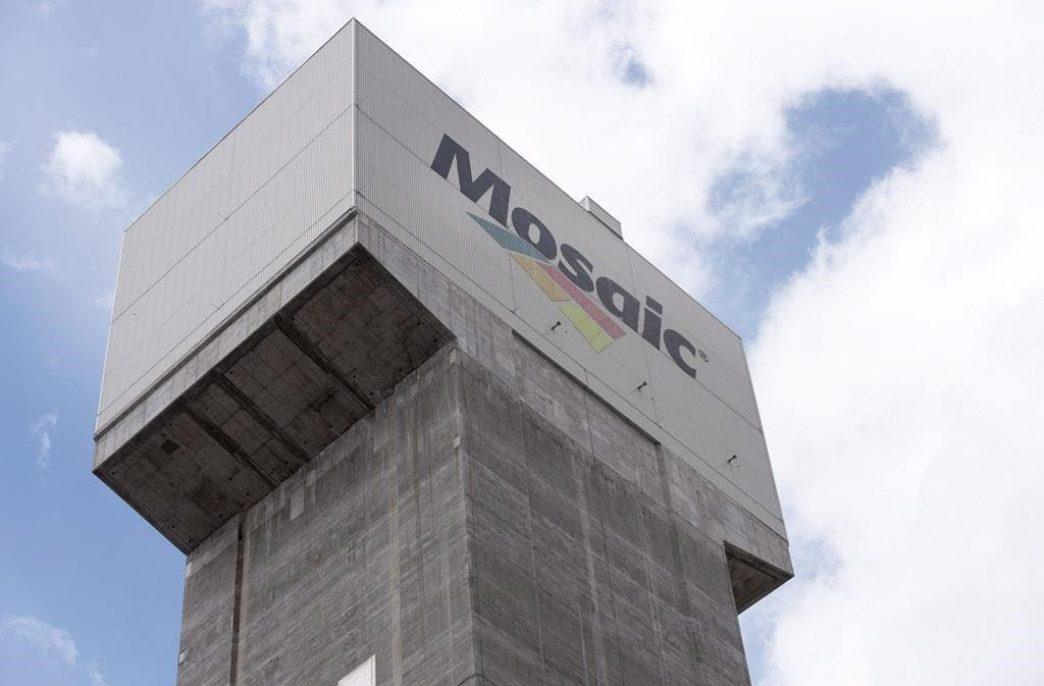 Mosaic снизит производство фосфорных удобрений