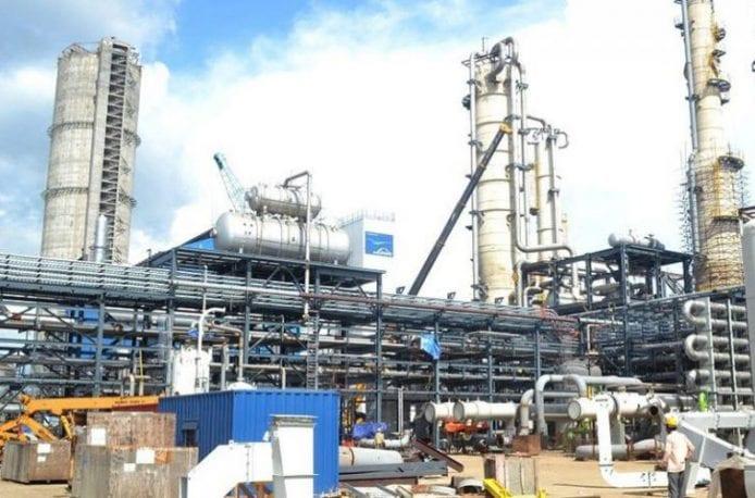 Talcher Fertilizer восстановит карбамидный завод