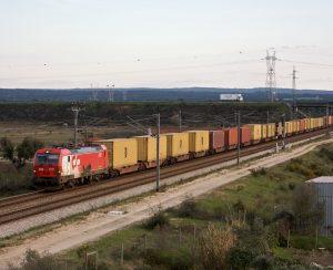 K+S Group продала Baltic Train