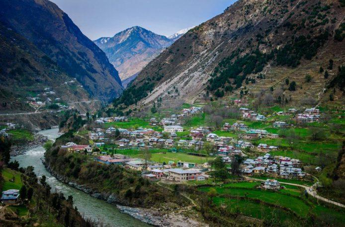 В Пакистане растут продажи минеральных удобрений