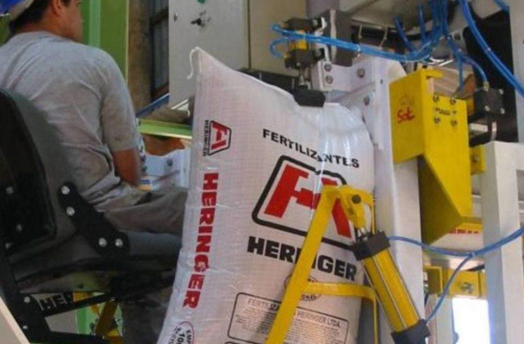 «Уралкалий» и «Уралхим» купят Fertilizantes Heringer