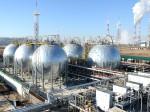 «ФосАгро» резко подняла выпуск азотных удобрений