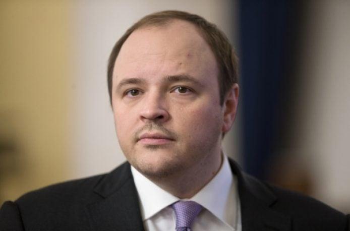 Андрей Гурьев избран членом бюро правления РСПП