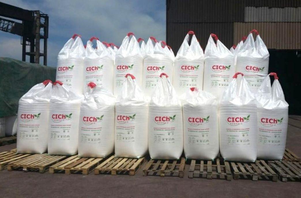 CICh Navodari выходит на рынки Болгарии и Украины