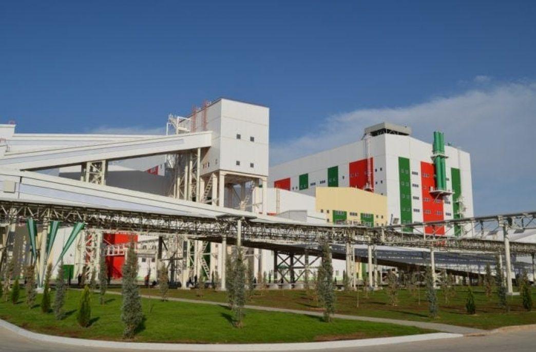 Беларусь и Туркменистан решают проблемы Гарлыкского ГОКа