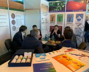 «Уралхим» продвигает свою продукцию в Молдову