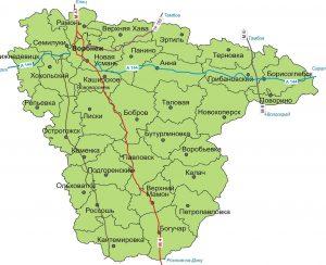 В Воронежской области делают ставку на органическое земледелие
