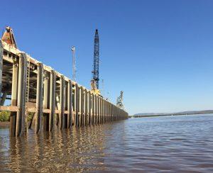 Agrimin построит порт