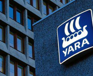 Yara выкупает собственные акции