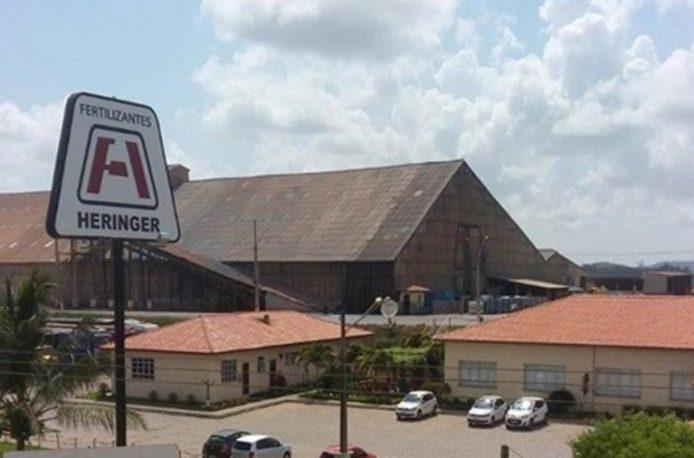 Fertilizantes Heringer обновил план реорганизации