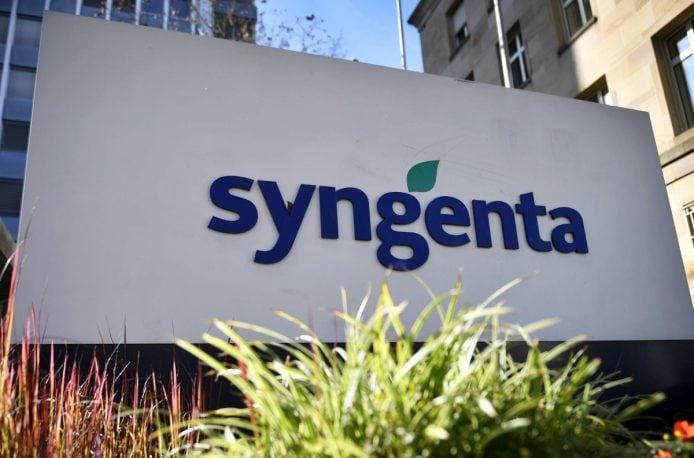 Syngenta вложится в экологию