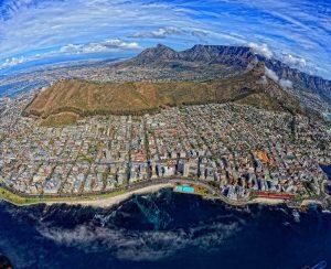 «ФосАгро» откроет офис в ЮАР