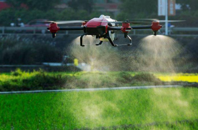XAG и Bayer помогут японским фермерам