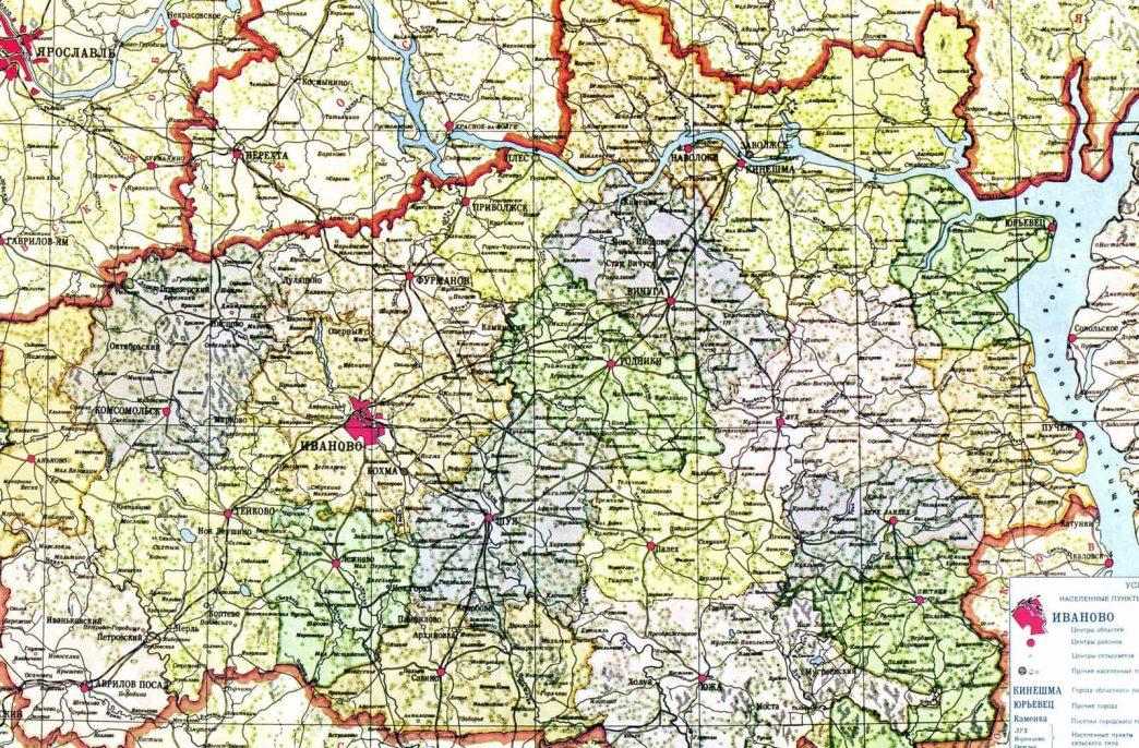В Ивановской области вовлекают неиспользуемые земли в оборот