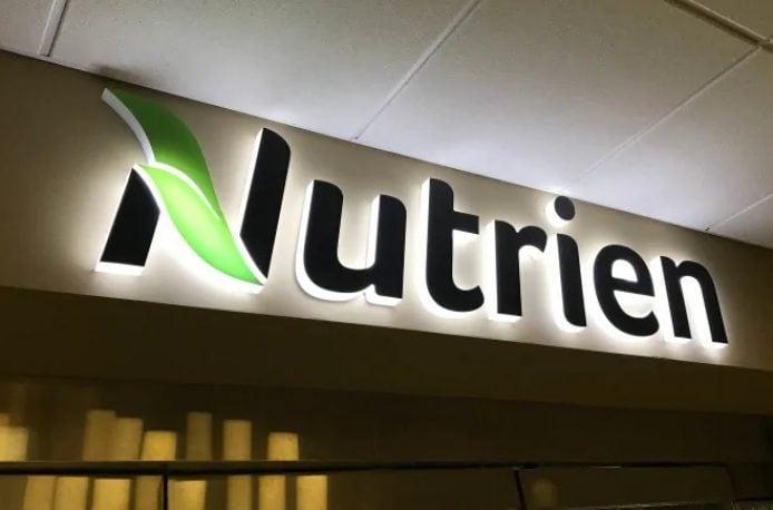 Nutrien заплатит штраф