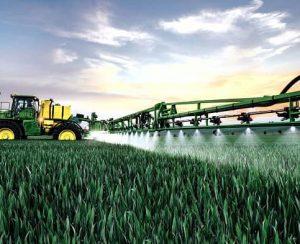 Грамотное использование химических удобрений в сельском хозяйстве