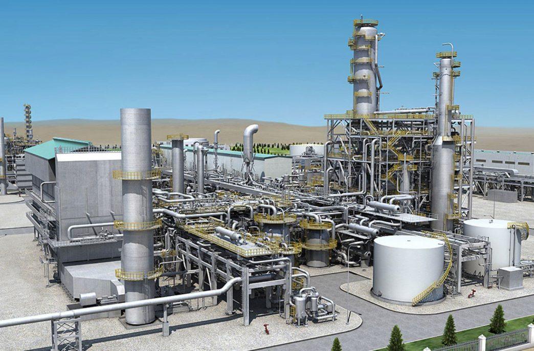 «Гарабогазкарбамид» развивает поставки в Европу