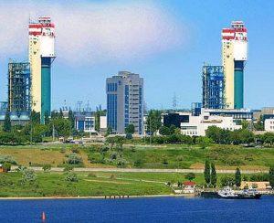 Одесский припортовый завод наращивает производство