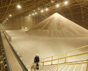 Israel Chemicals последовала примеру «Уралкалия»
