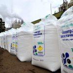 В России выросли закупки минеральных удобрений