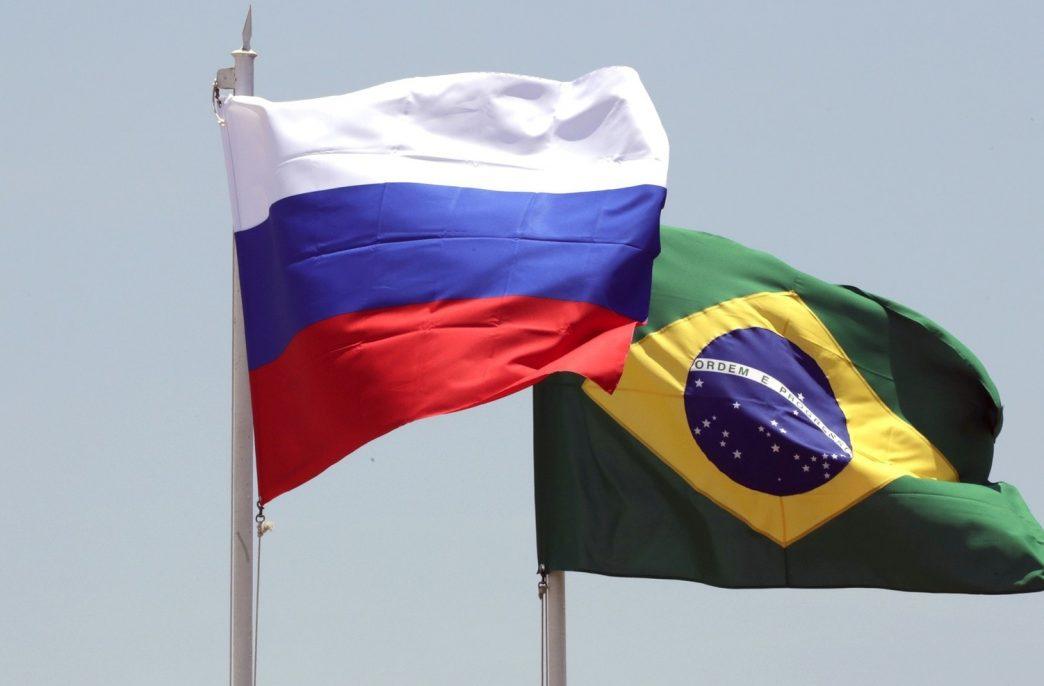 Россия и Бразилия укрепят деловое сотрудничество