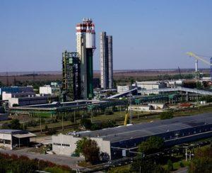 Одесский припортовый завод могут продать в 2020 году