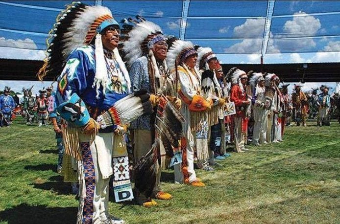 FMC заплатит индейцам
