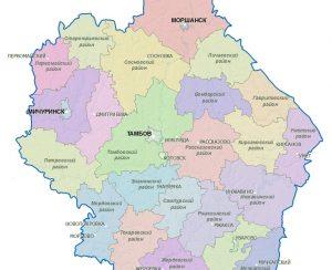 В Тамбовской области выявлены нарушения обращения с агрохимикатами