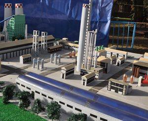 Эфиопия хочет возродить завод удобрений