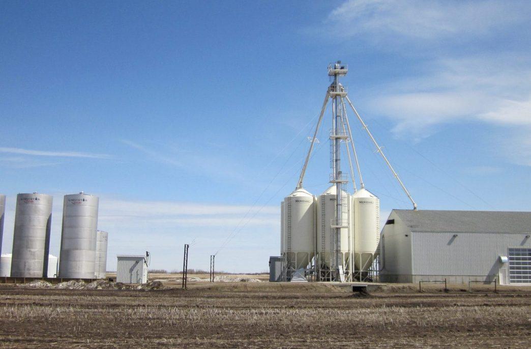 Midwest Fertilizer планирует новый завод