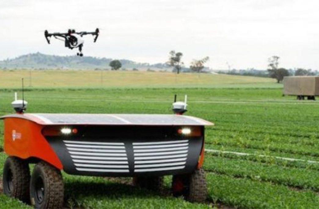 В США создадут первую автономную ферму