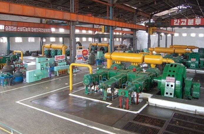Крупнейший завод Северной Кореи прекратил работу