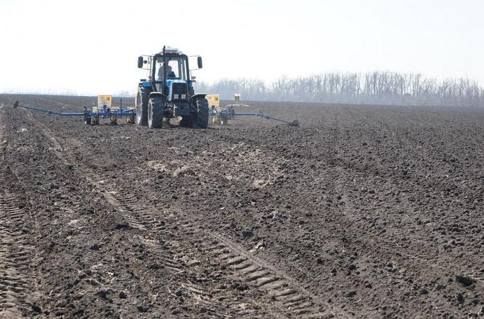 В Краснодарском крае готовятся к весеннему севу