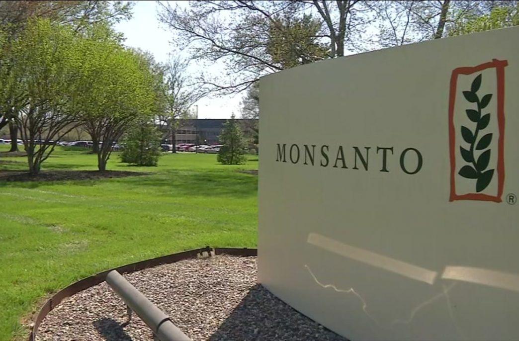 Monsanto заплатит за халатность