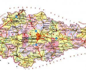 В Курской области идут закупки минеральных удобрений