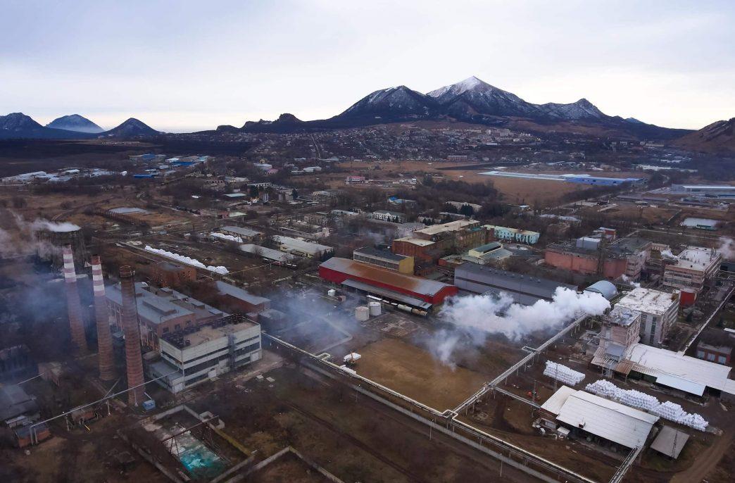 Гидрометаллургический завод разрабатывает уникальную технологию