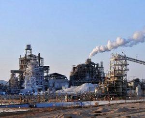 У Israel Chemicals возникли проблемы с властями