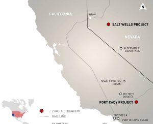 American Pacific Borates хотят пробиться на калийный рынок