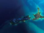 Импорт фосфоритов в Новую Зеландию может столкнуться с протестами